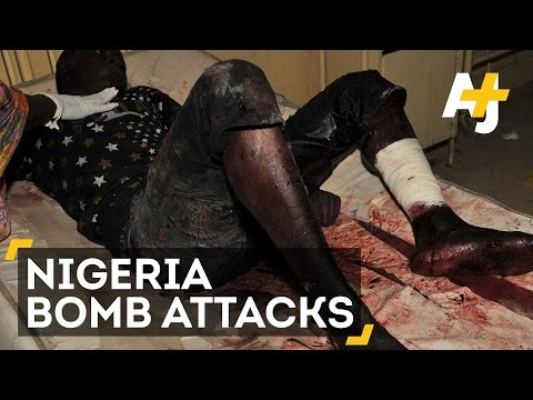 Second Bomb Attack Hits Nigeria In Two Days
