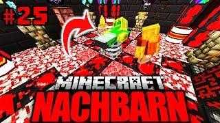 Das ENDE des KILLERS?! - Minecraft Nachbarn #025 (S1 Finale) [Deutsch/HD]