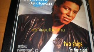 "Jermaine Jackson ""Two Ships (In The Night)"" (Late Night Turbulence Mix)"