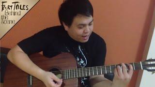 Fairy Tales - จงแสดงวิธีทำ ( How to play Guitar )