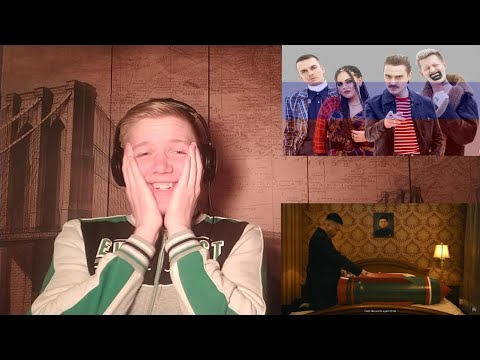 Estonian Eurovision fan reacts to LITTLE BIG (LollyBomb, Go Bananas etc)