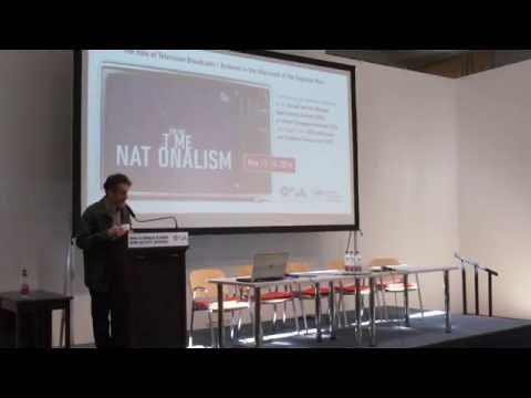 Prime Time Nationalism Conference – Panel 1