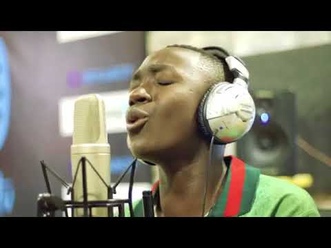 BEKABOY Mbosso   Picha Yake   Cover By Gold Boy