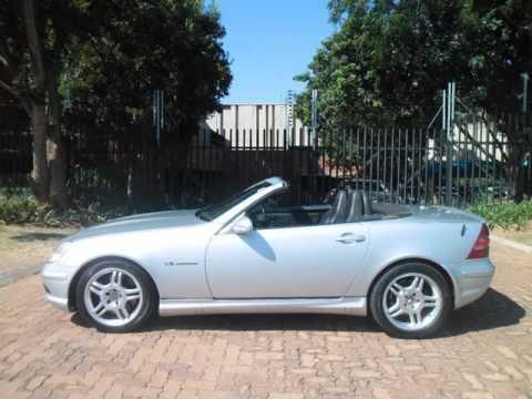2002 mercedes benz slk 32 amg speedshift auto for sale on auto trader south africa youtube. Black Bedroom Furniture Sets. Home Design Ideas