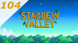 Stardew Valley [104] Winter Festival!