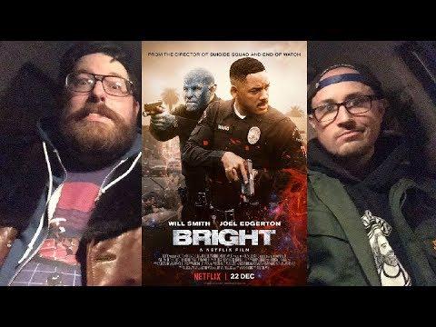 Midnight Screenings - Bright