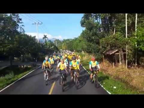 """ปั่นเพื่อพ่อ """"Bike For Dad"""" องค์การบริหารส่วนตำบลสุไหงปาดี"""