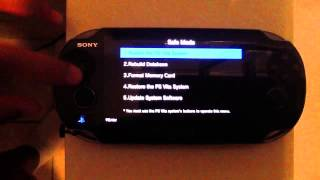 How To Disconnect A Psn Account From A Ps Vita (New 2013-2018)
