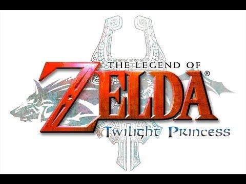 The Legend of Zelda: Twilight Princess - All Boss Battle Themes