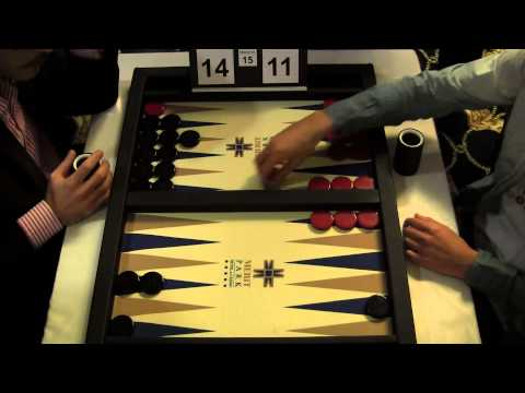 Mochy vs Arda Findikoglu 13p match  Main 3rd round - North Cyprus Open 2014 5/5