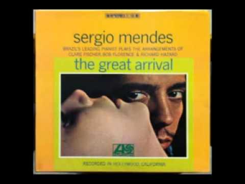 Sergio Mendes / Boranda