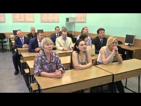 ИМОМИ Университета Лобачевского