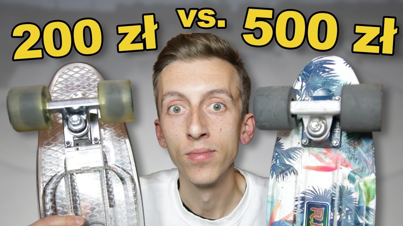 Fishka za 200 zł VS. 500 zł! | Do wygrania FISHKA!