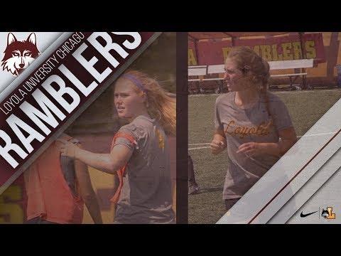 Rambler Spotlight  Vivien Schultz & Taylor Lambouris