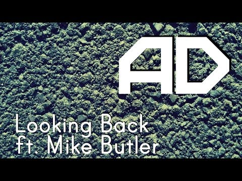 AzeR Dreaming - Looking Back (feat. Mike Butler)