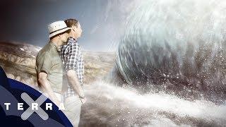 Kann man Tsunamis stoppen? | Harald Lesch & Dirk Steffens