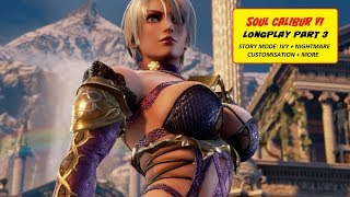 Early Soul Calibur VI Deluxe Edition longplay part 3