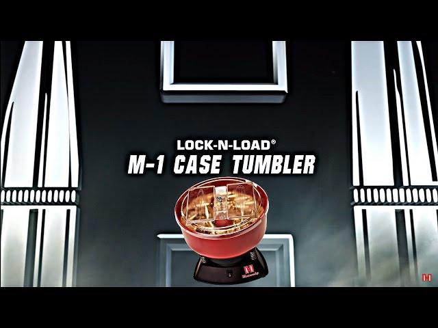 Hornady® M-1 Case Tumbler