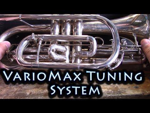 Introducing the VarioMax Tuning System!
