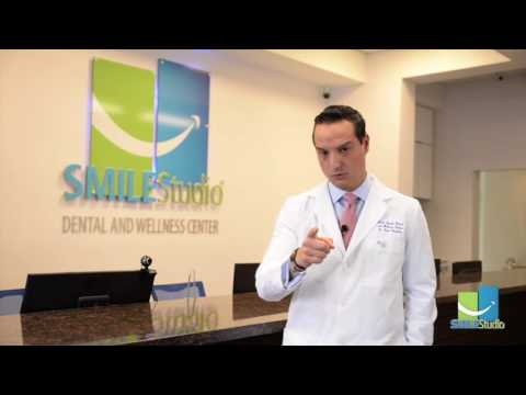 DR G Presenta Smile Studio Dental and Wellness Center