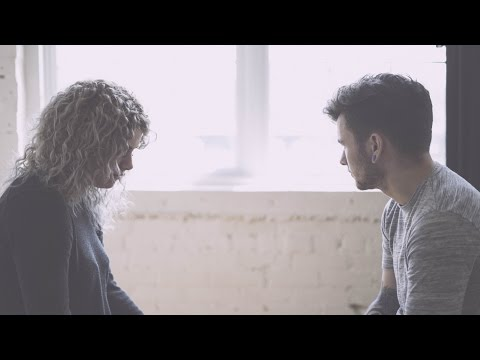 NUMB (Cover) Linkin Park   Taye & Kyle Olthoff (Spotify & iTunes)