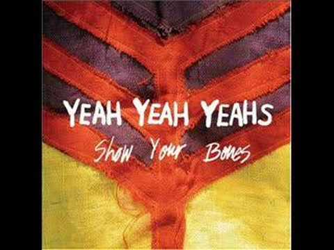 Клип Yeah Yeah Yeahs - The Sweets