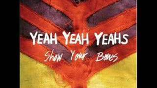 Yeah Yeah Yeahs - The Sweets