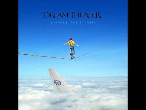 Bridges In The Sky - Dream Theater