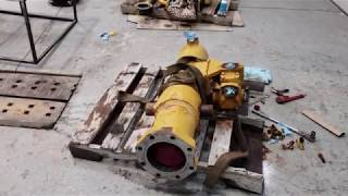 Cat 3306 Repairs And Cylinder Teardown