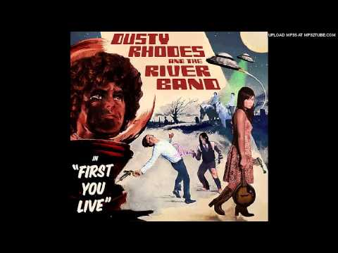 Dusty Rhodes & the River Band - Ghost Trails