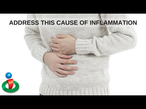 Know This Cause of Inflammation!