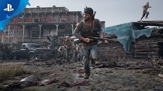 Days Gone - Preview Accolades Video | PS4