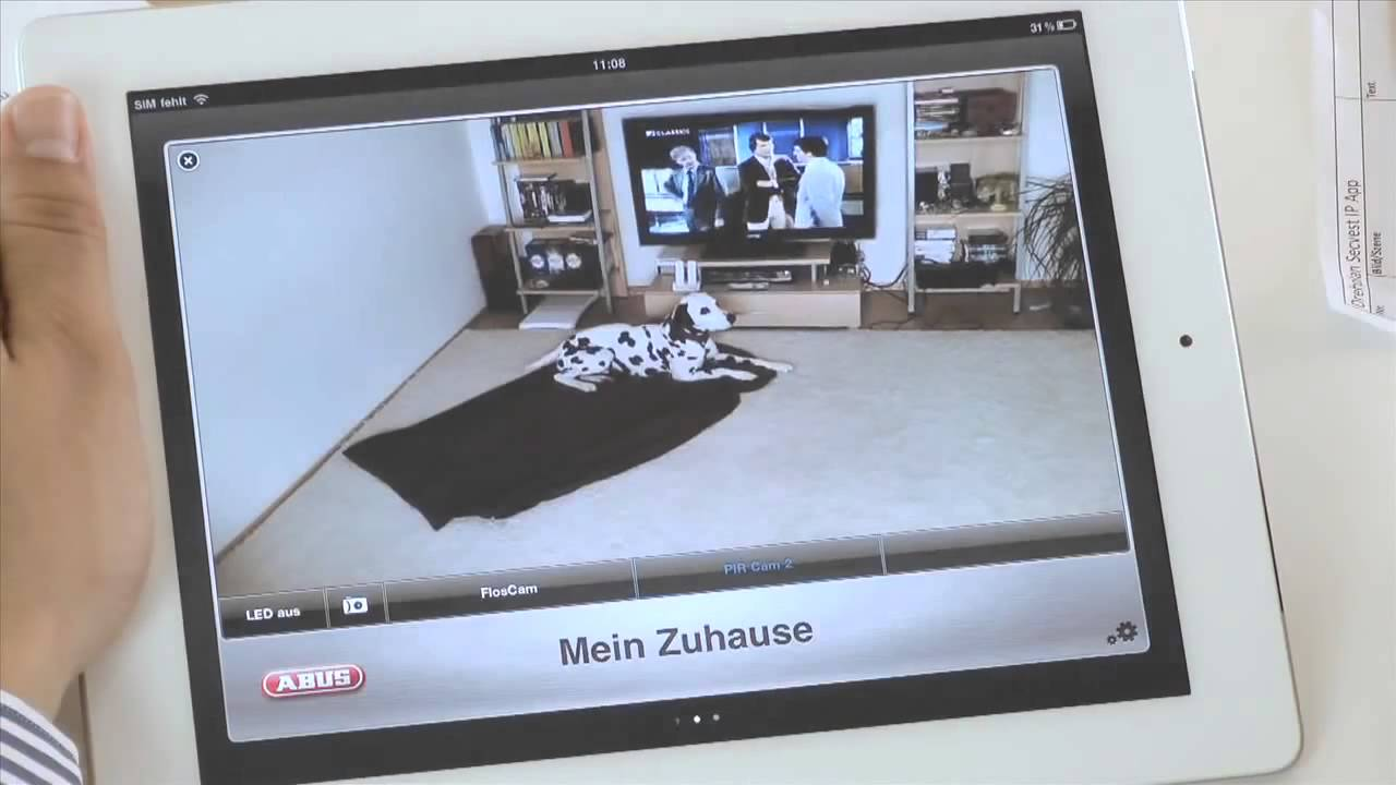 funkalarmanlage berlin secvest ip alarmanlage berlin mit video berwachung youtube. Black Bedroom Furniture Sets. Home Design Ideas