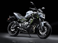 New Kawasaki Z650 MY17 - Official Video
