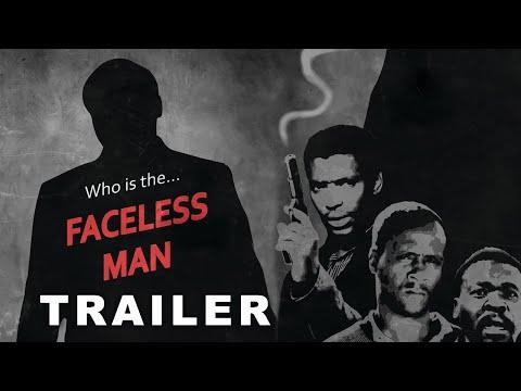 Faceless Man [1980's] Official Movie Trailer