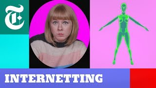 Why Sexy Robots Are Taking Over the Internet | Internetting Season 2