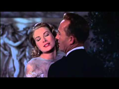 High Society (1956) - Bing Crosby - Grace Kelly