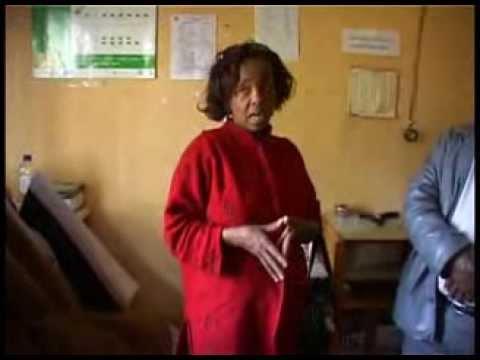 BACO MEKANE YESUS CLINIC - WEST ETHIOPIA - DECEMBER 2013