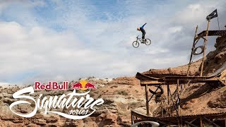 Red Bull Signature Series - Rampage 2013 FULL TV EPISODE 14