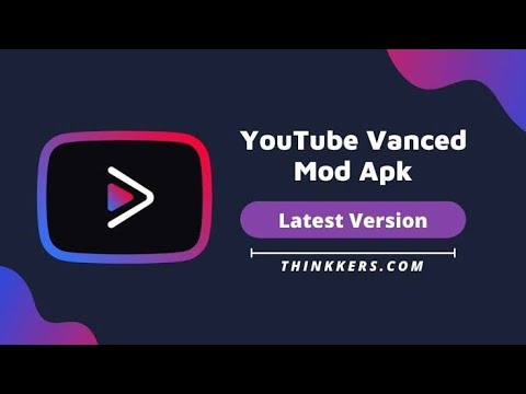 how to download (or update) youtube vanced latest version apk 16.02.35