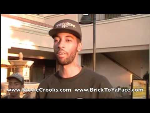 D.I.Y Music & Fashion Fest: Stevie Crooks Promo Video