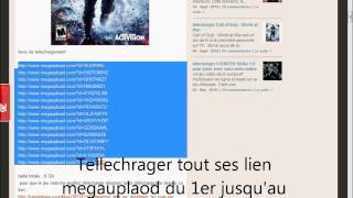 Comment telecharger call of duty world at war sur (PC)