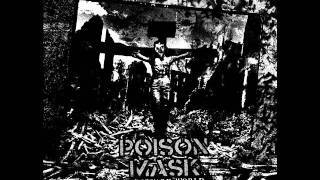 Poison Mask - Graveyard World