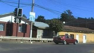 Viaje de Curicó a Pelluhue - Región del Maule, Chile [25/03/2012] HD