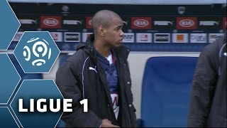Video Gol Pertandingan Bordeaux U19 vs St. Etienne