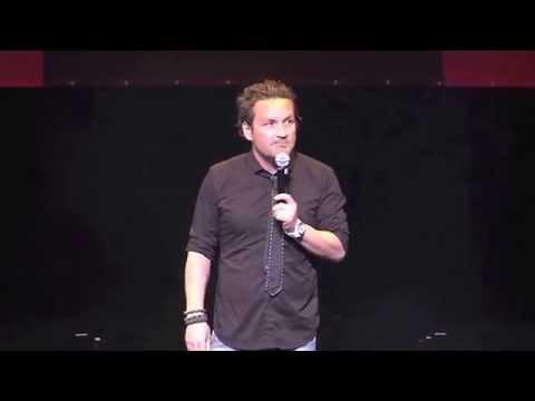 stand up komiker thomas