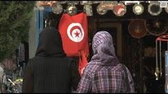 À la rencontre des femmes tunisiennes - Reportage Journalisme 2014