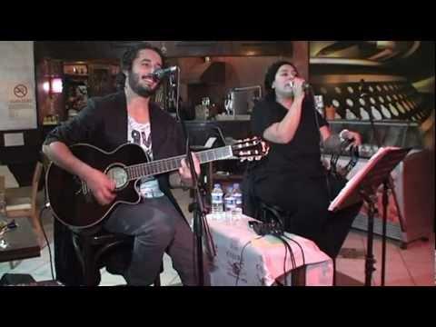 Canlı Müzik Cafe