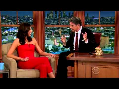 Michaela Conlin on TLLS with CF