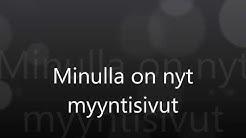 MYYNTISIVUT